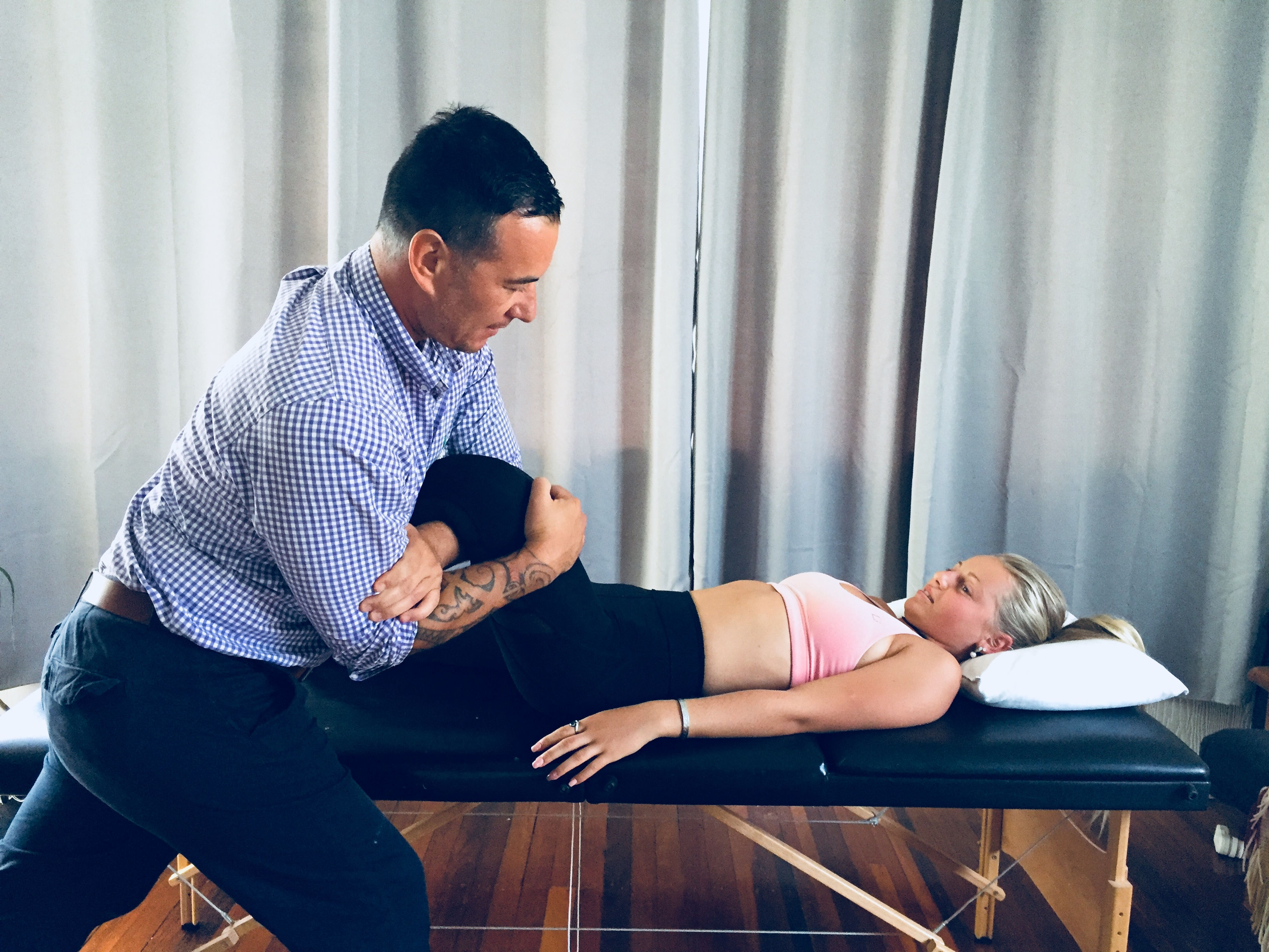 Brisbane Remedial Massage