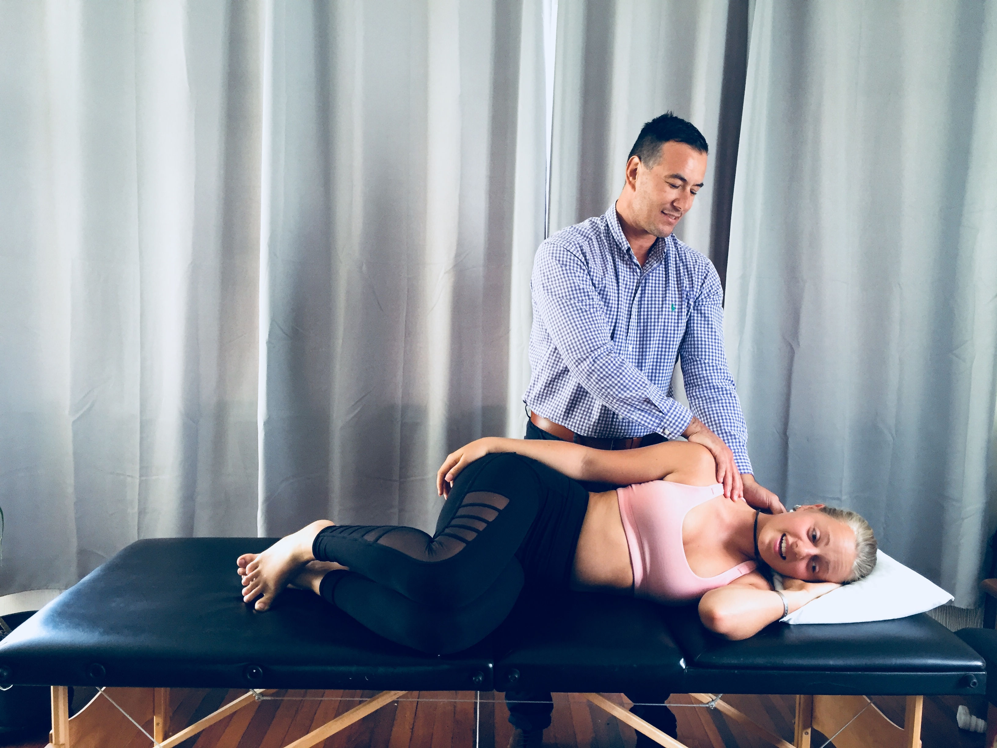 Brisbane massage